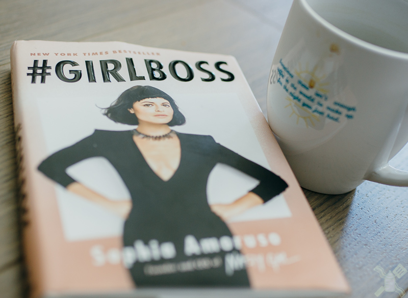 #Girlboss- you should read it