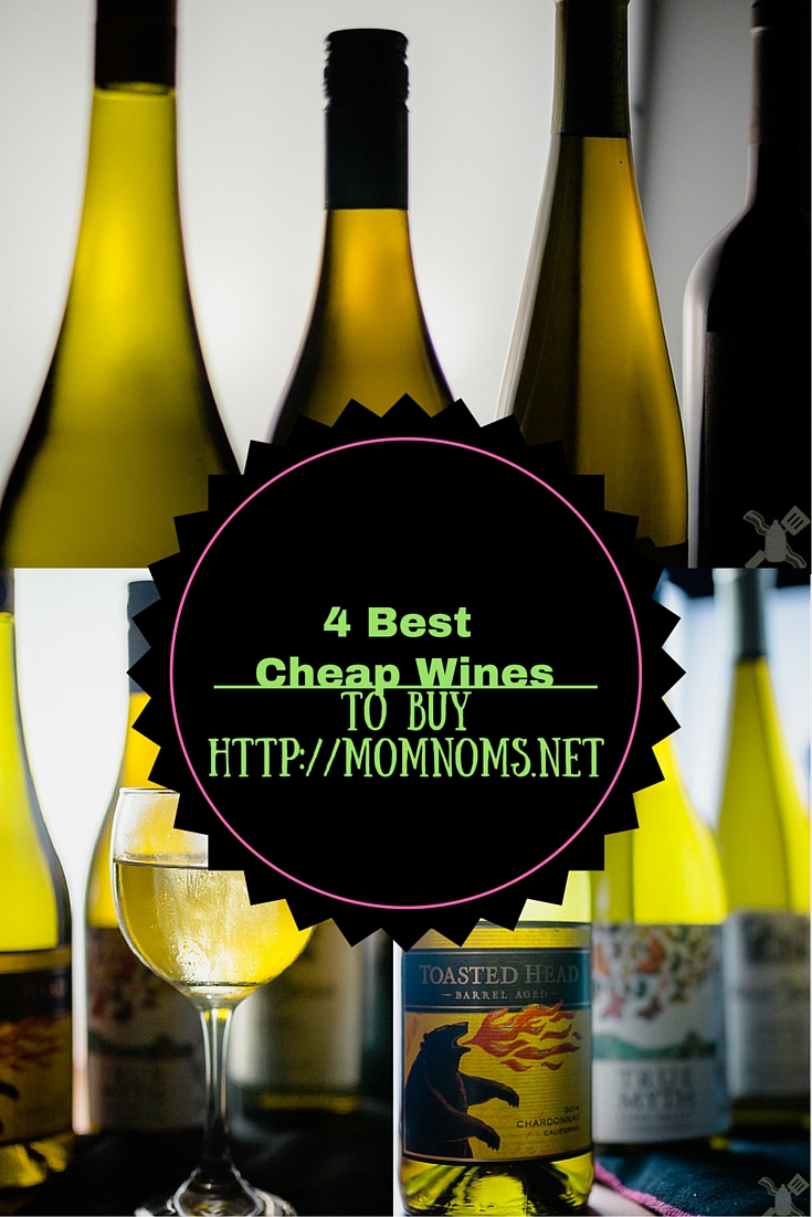 I give you the best wines to buy on a budget, especially if you're a busy mom like me!