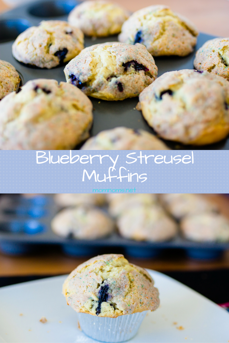 This is my favorite blueberry muffin recipe, it is the first recipe that I ever came up with by myself.  Perfect with a cup of coffee on the chilly mornings that are headed our way.