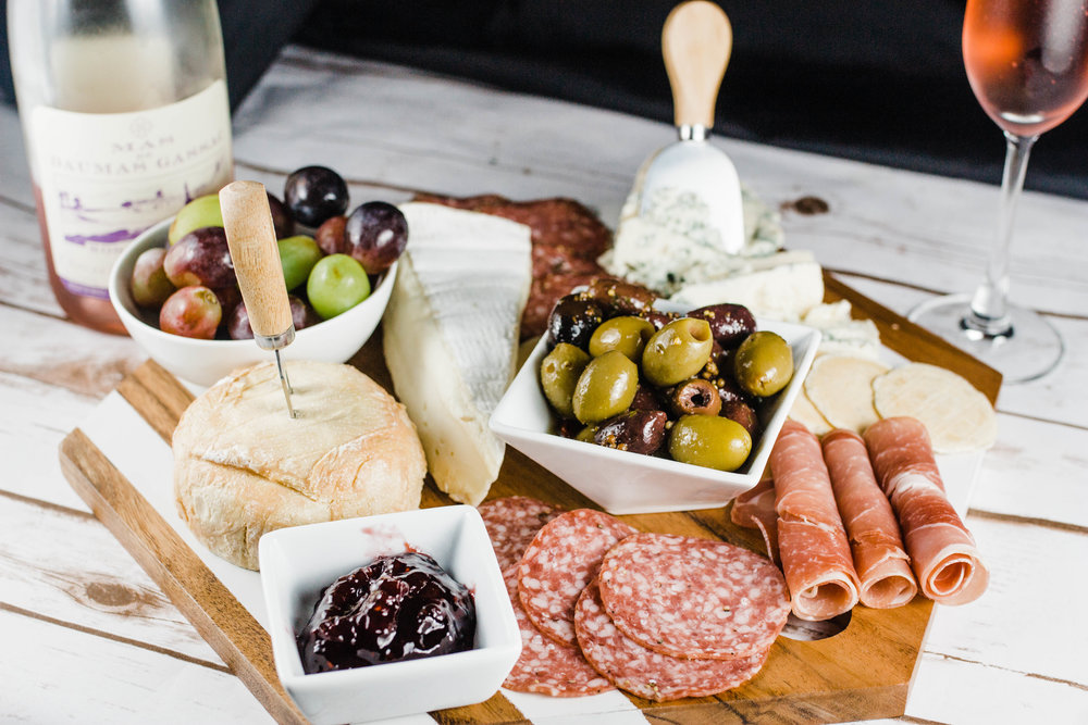 french cheese plate & 7 Steps to the Perfect Cheese Plate- San Francisco|Chef|Food Blogger ...