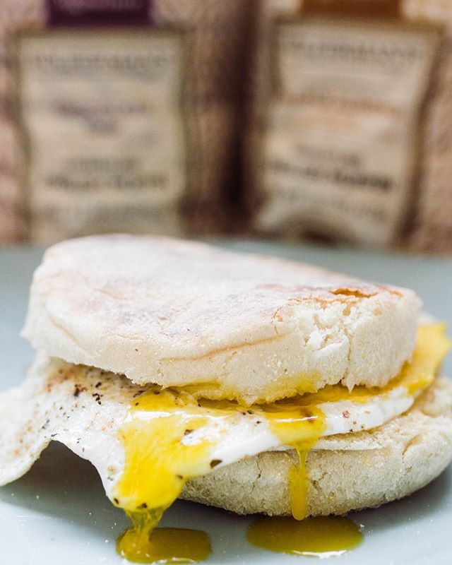 Every morning, I wake up and have no idea what to do for breakfast. I feel like it's the only meal of the day that I'm not on top of. It really sucks. I recently started getting @wolfermans breakfast English muffins, they have helped me to create awesome breakfast sandwiches and creations for my family. Check out my bio for a link to the awesome flavors that you can get! Oh and to make it a sweeter deal, use the code Krysten20 for 20% off of your next purchase! #wolfermans #wolfermansmoments #mealplanning #easybreakfast #AD #sponsored #englishmuffins