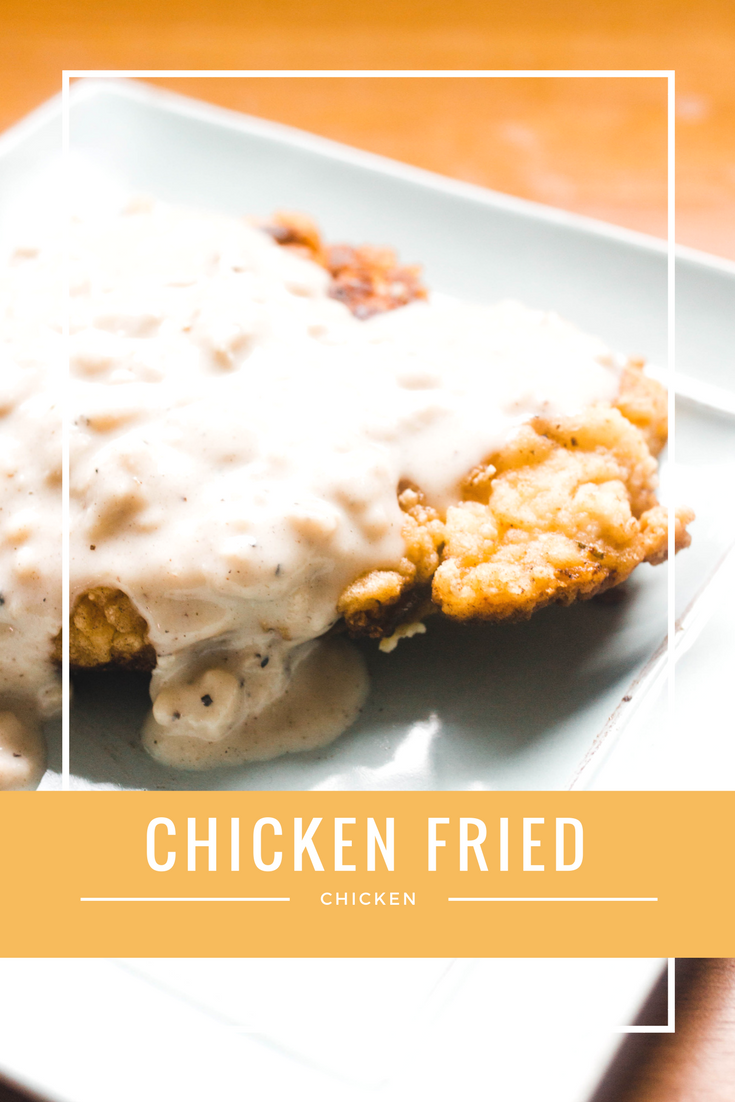 Chicken fried chicken san franciscocheffood bloggereasy recipes chicken fried chicken forumfinder