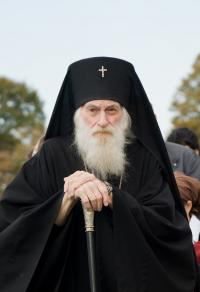 Archbishop Dmitri of Blessed Memory