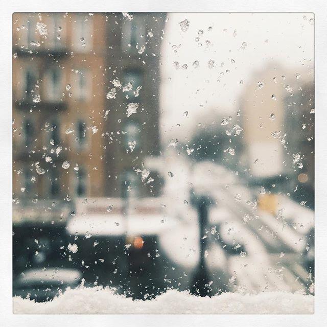 #snow ❄️