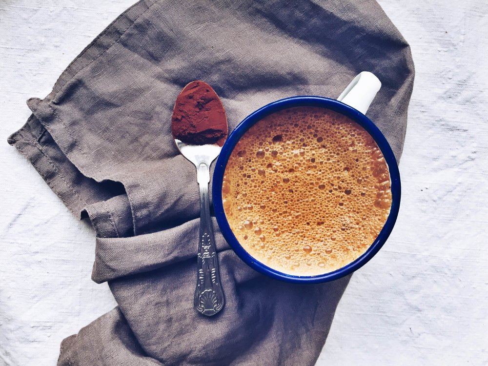 Post this endolife vegan superfood hot chocolate for endometriosis forumfinder Image collections