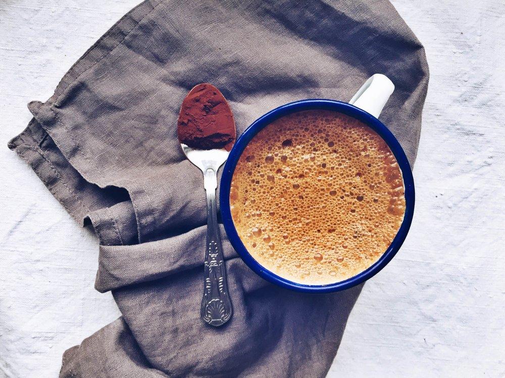 Post this endolife vegan superfood hot chocolate for endometriosis forumfinder Choice Image