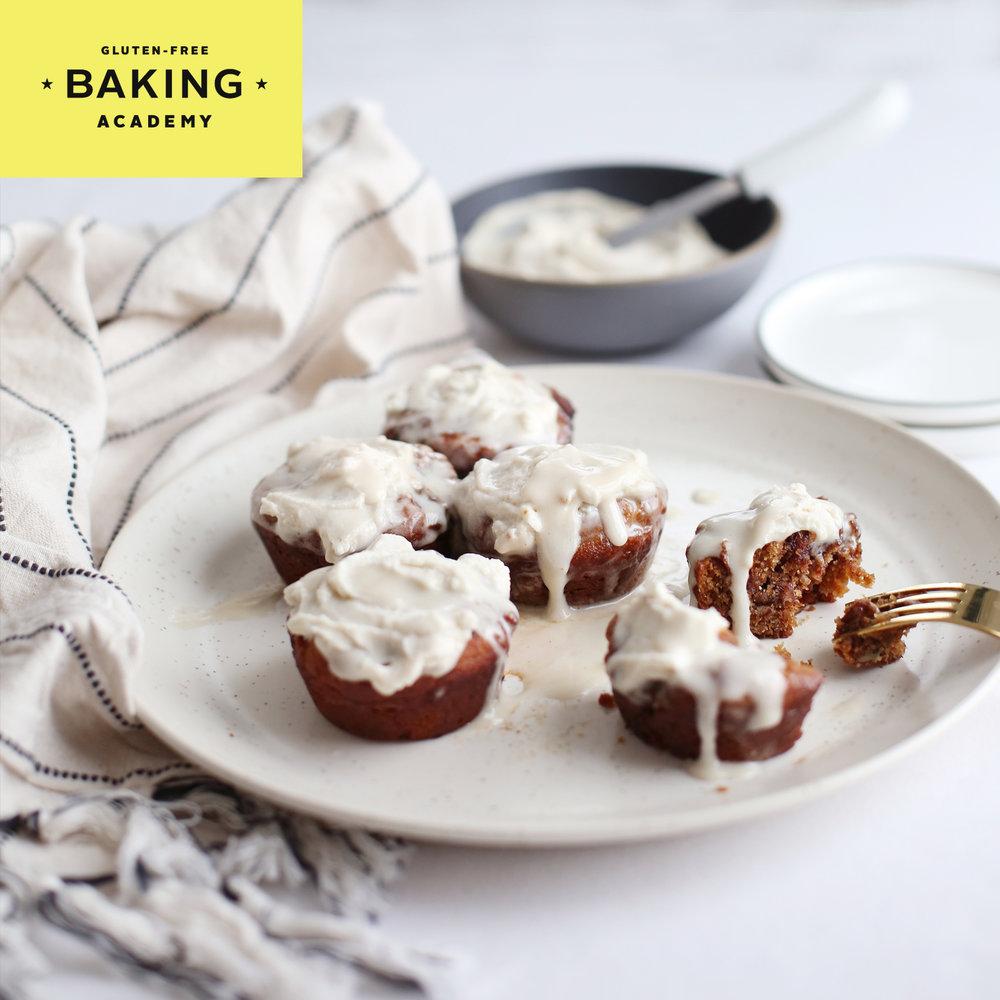 gluten free-baking academy