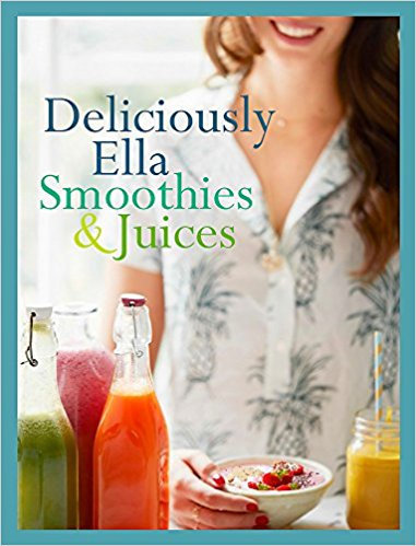 Deliciously Ella Smoothies & Juicies