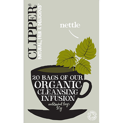 Clipper Organic Nettle Tea