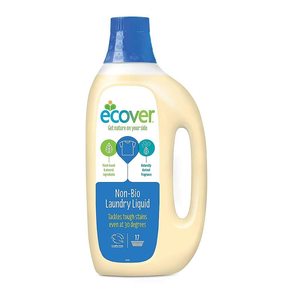 Ecover Non-Bio Laundry Liquid