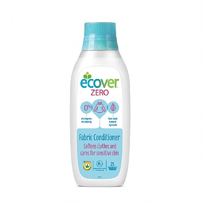 Ecover Zero Fabric Conditioner