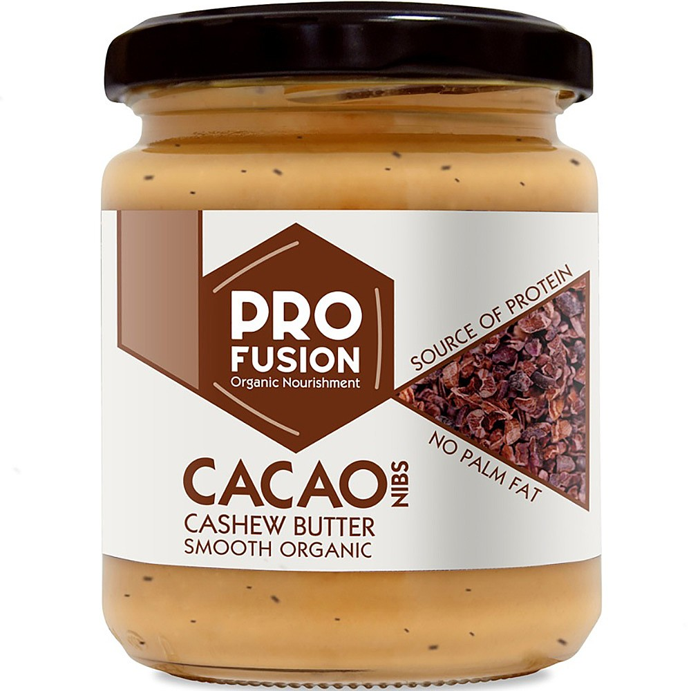 Profusion Cacao Nib and Cashew Butter