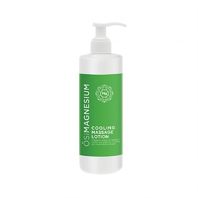 OSI Magnesium Massage Lotion (200 ml)