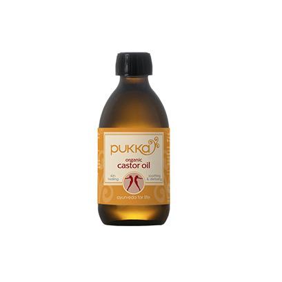 Pukka Castor Oil (250ml)