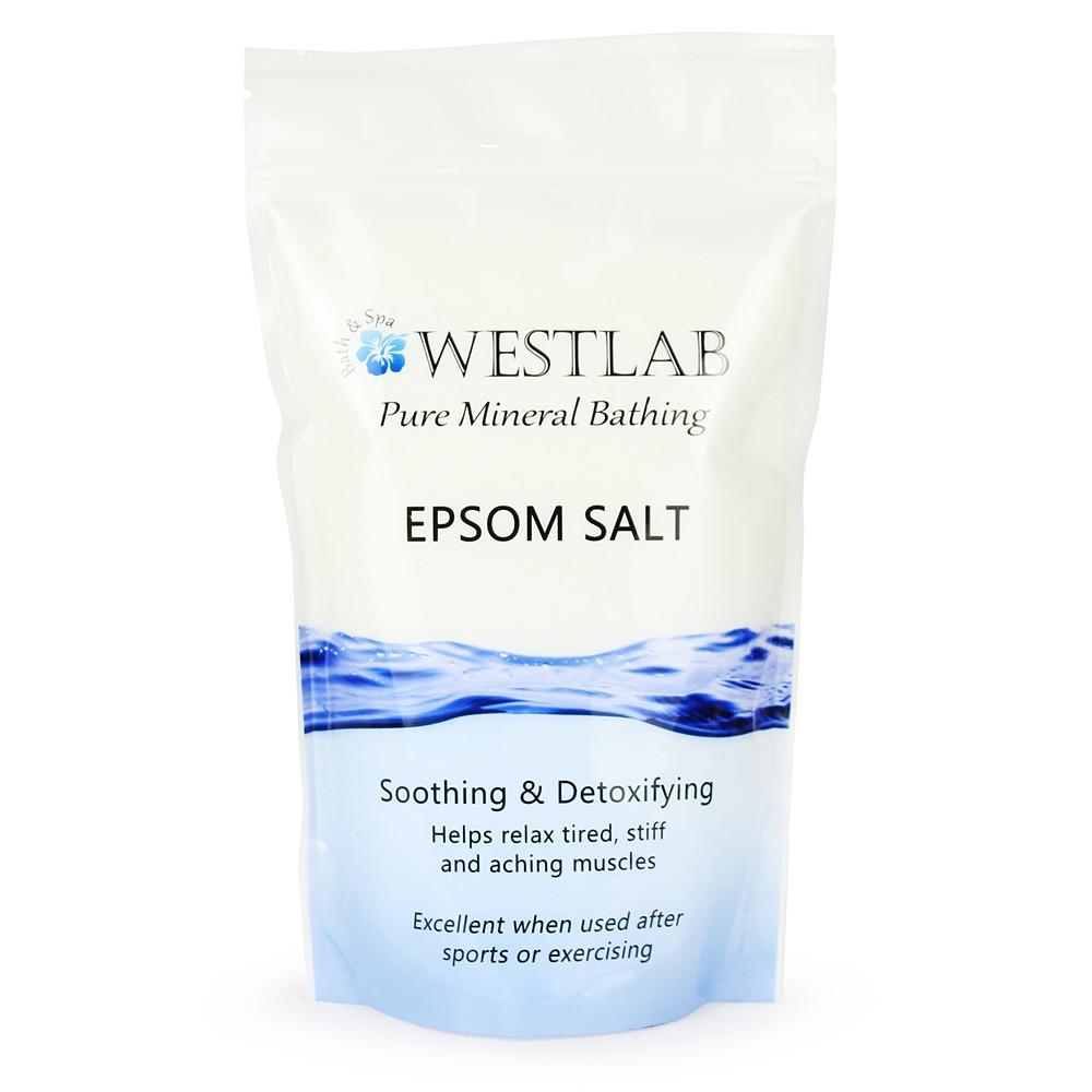 Westlab Epsom Bath Salt
