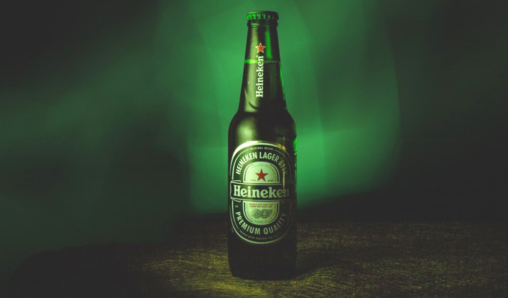 Heineken Strategic consultancy