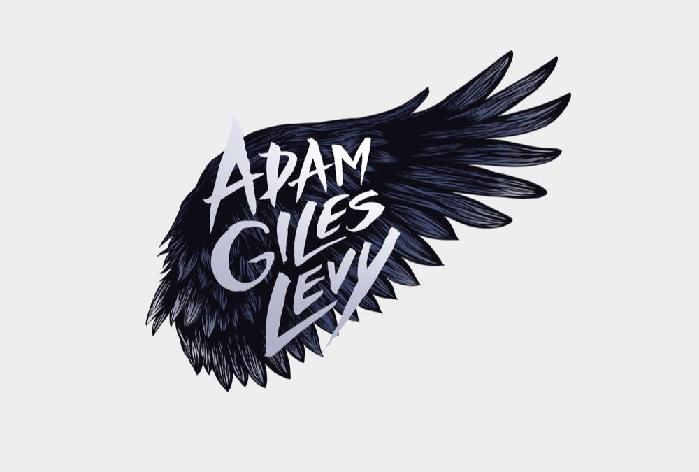 Adam Giles Levy logo.png