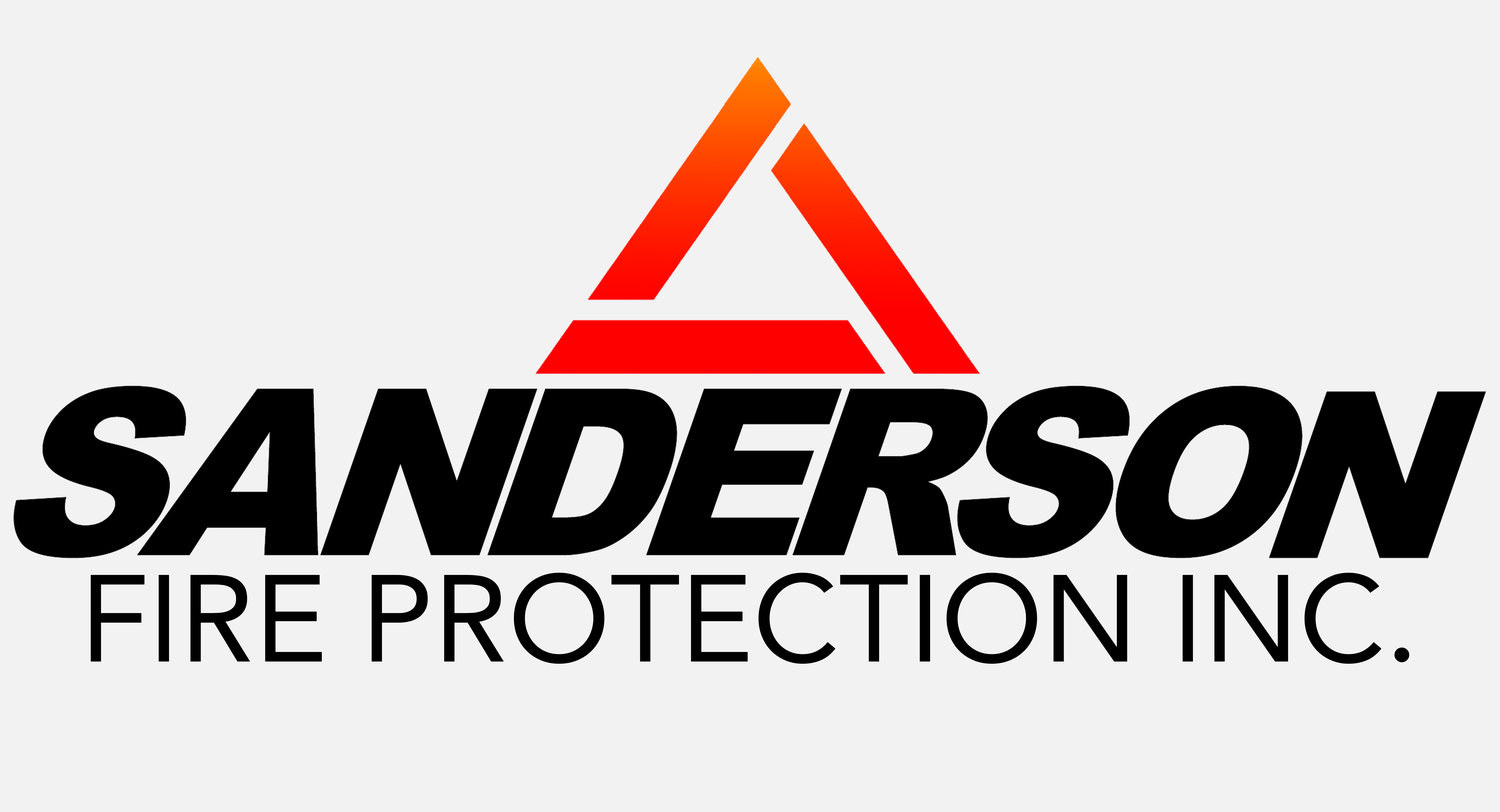 Sanderson Fire Protection