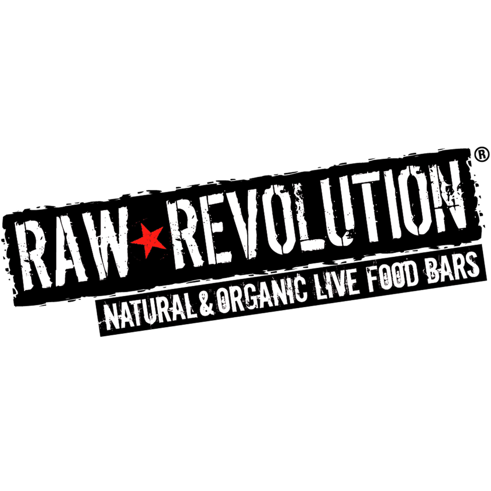 Raw Revolution - Health Foods