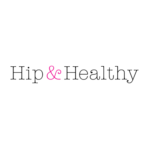 Hip & Healthy Interview with Claire Fountain