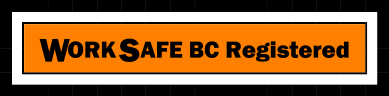 WorkSafeBC Registered