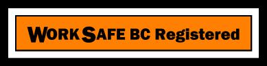WorkSafeBC Registered