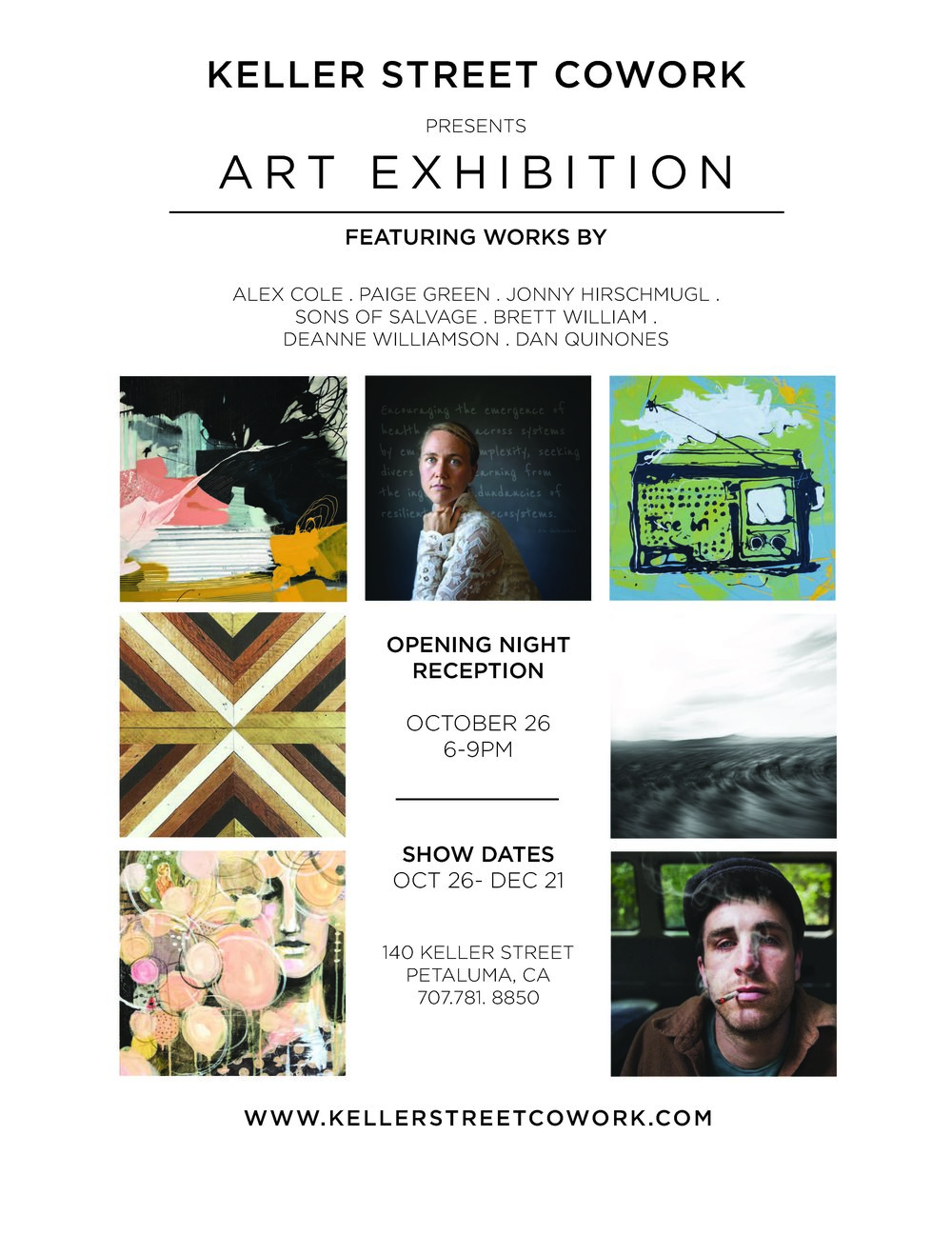 keller Art Exhibition Flyer 10-18.jpg