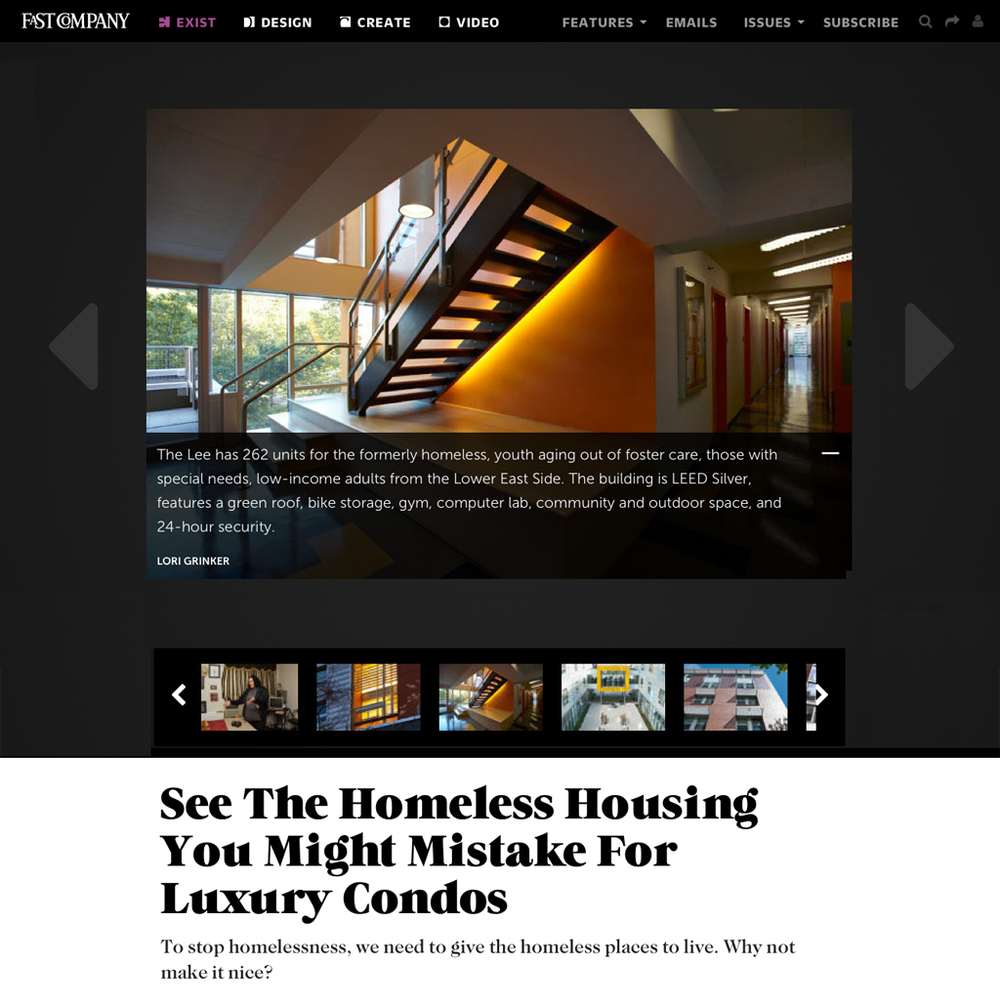 http://www.fastcoexist.com/3048253/see-the-homeless-housing-you-might-mistake-for-luxury-condos#11