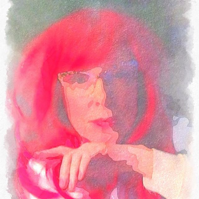 """I'm dappled and drowsy and ready to sleep, let the morning time drop all its petals on me. Life, I love you. All is groovy."" * * #colorful #agingdisgracefully #over50andfabulous #fabover50 #thisis55 #iwillageasiplease #colorlover #prettyinpink #advancedstylegoddess #womanofsubstance #fiftyandotherfwords"
