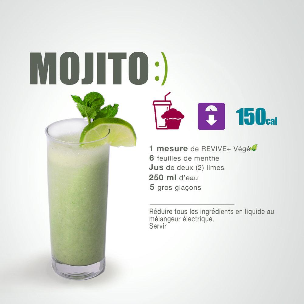 Copy of Mojito