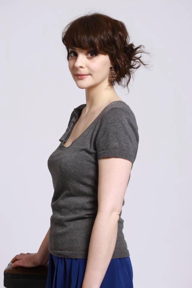 Elodie Ascenci, Graphiste