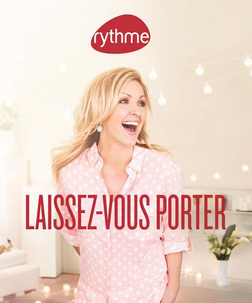 Le Vero show, Rythme FM
