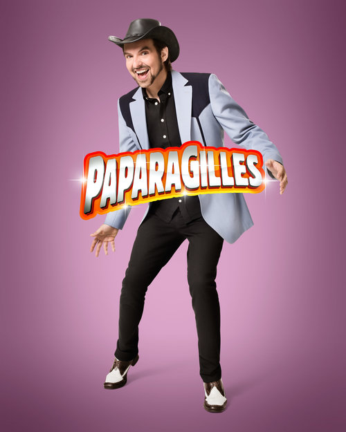 Paparagilles, Art TV