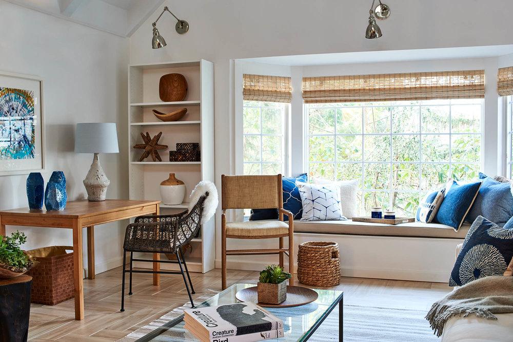 Interior Design: Kathryn Cook