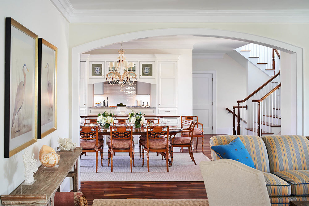 Interior designer: Kathryn Cook
