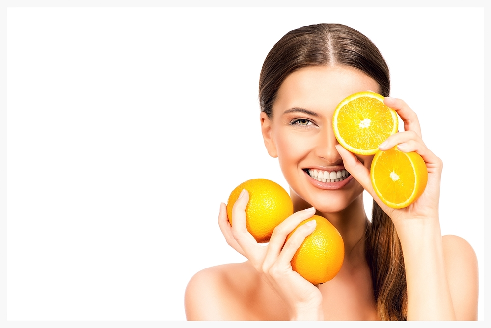 VITAMIN C OXYGEN CARE 1 Session $150 / 10 Sessions $1,200 (90 mins)       Cleansing > Deep Pore Cleansing > Pineapple Enzyme Bubble Mask > Aqua Peel > De'Collete > Whitening Facial Lymph Detox Massage> Vital Ionto Phoresis > Cryo Cell Cooling > Brightening Mask