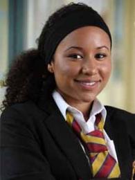 Ayesha Gwilt