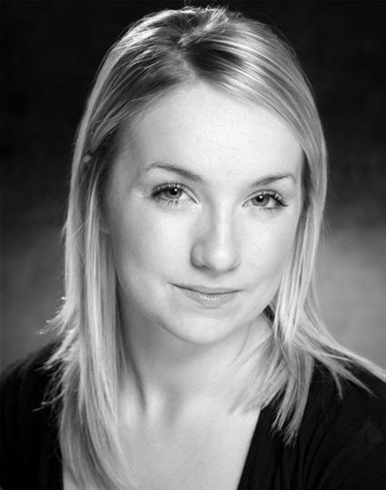 Claire Hammett
