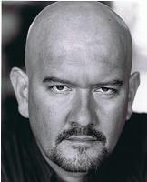 Adrian Lloyd-James plays Baron Hardup
