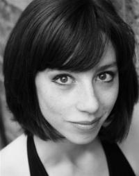Sally Peerless plays Dandini