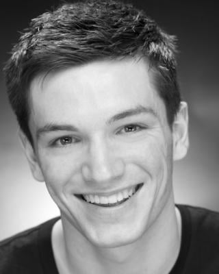 David Witts plays the Prince