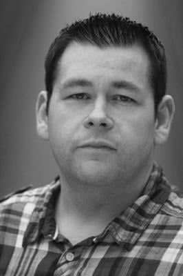 Kevin McGreevy plays Josh the Jester