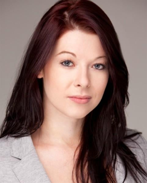 Genna Galloway plays Carabosse
