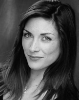 Ellie Chidzey plays Carabosse
