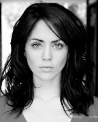 Tara Dixon plays Jack Goose