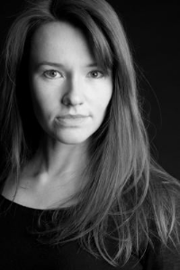 Catherine Olding plays Prince Charming