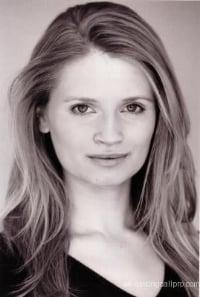 Anna Mitcham plays Cinderella