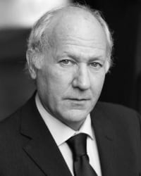 Nigel Nevinson plays Baron Hardup