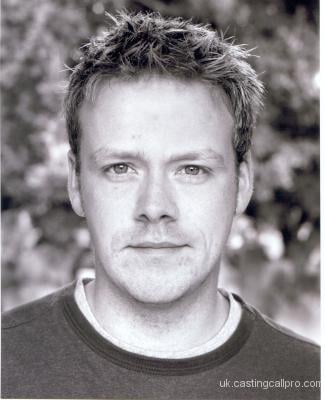 Andrew Findlater as Fusspot / Slim