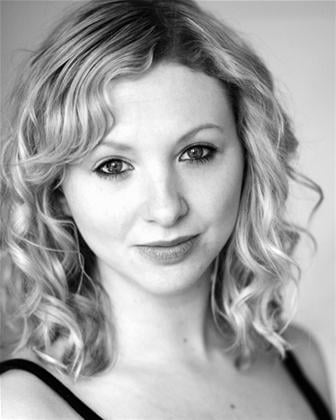 Kate Robson-Stuart plays Princess Tamara